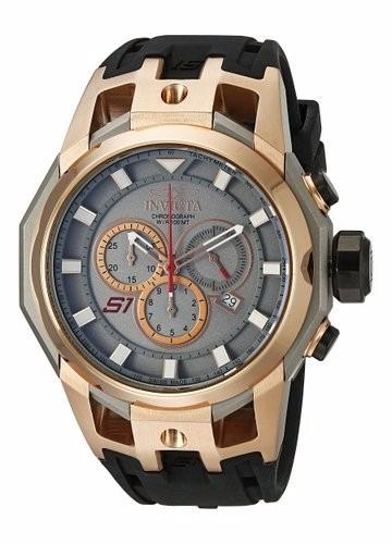 reloj invicta 16810 s1 rally hombre !!! envio gratis!!!