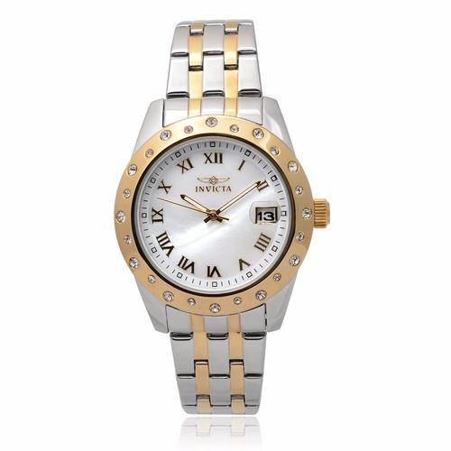 reloj invicta 17489 mujer !!! envió gratis!!! tienda oficial