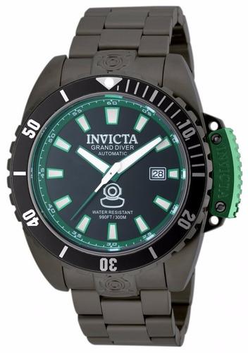 reloj invicta 19871 buceo hombre!!! envio gratis!!!