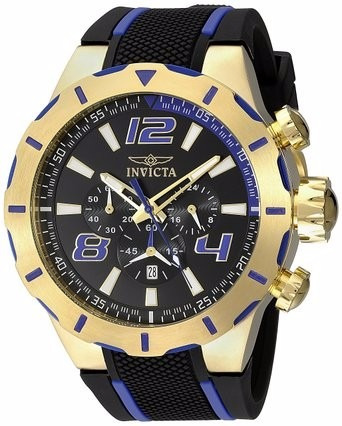 reloj invicta 20108 s1 rally hombre!!! envio gratis!!!