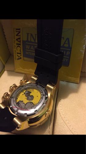reloj invicta 2018