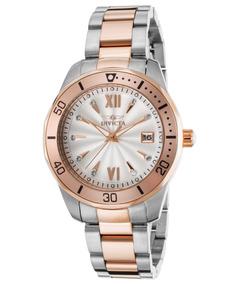 0c601d95e Reloj Invicta Mujer Pro Diver - Relojes en Mercado Libre México