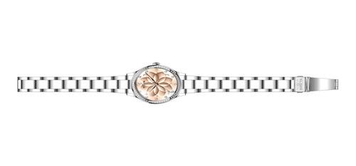 reloj invicta 28053 acero dama