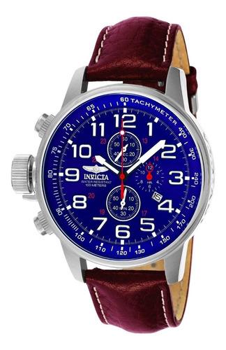 reloj invicta 3328 marrón hombres