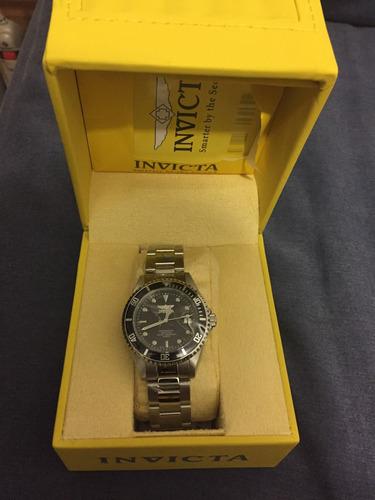 reloj invicta 8932ob nuevo