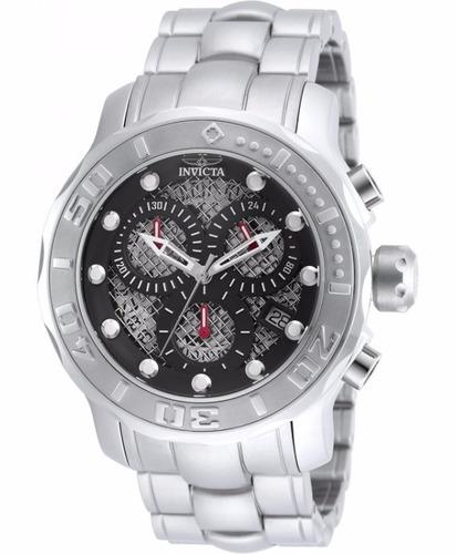 reloj invicta  90073 acero inox pro diver original envios!!!