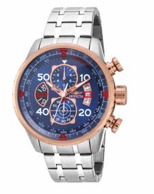 b3d7ba1be723 Reloj Invicta Aviator 17203 en Mercado Libre Perú