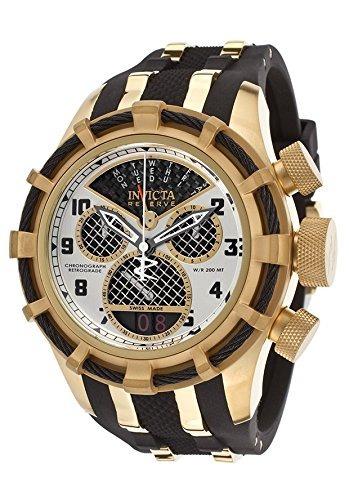 reloj invicta bolt  masculino