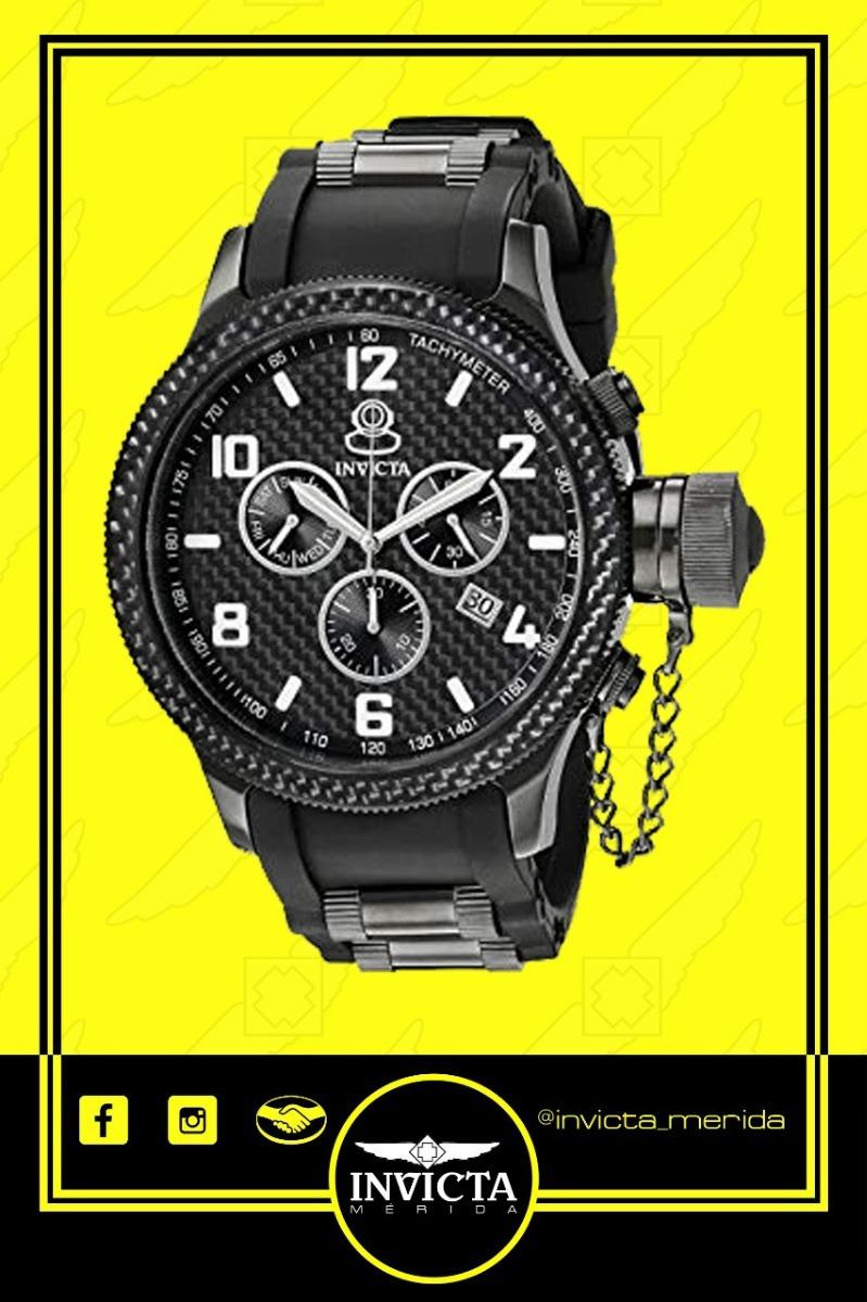 Reloj Ruso Invicta Buceador Invicta Reloj Reloj 17819CaballeroOriginal 17819CaballeroOriginal Buceador Ruso mwOn0vN8