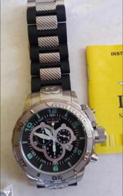 3bf90cfacc80 Pulseras Para Reloj Invicta - Relojes en Mercado Libre Venezuela