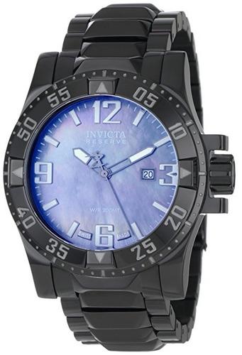 reloj invicta excursion 0516 masculino