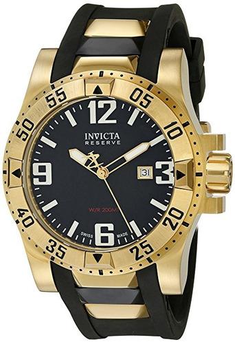 reloj invicta excursion 6255 masculino
