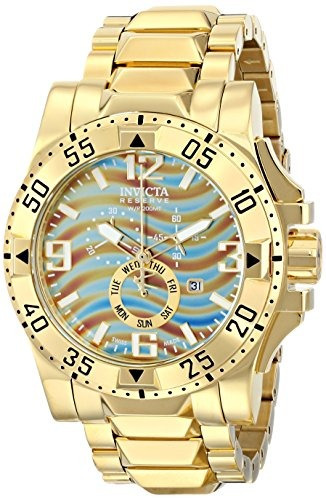 reloj invicta excursion  masculino u123