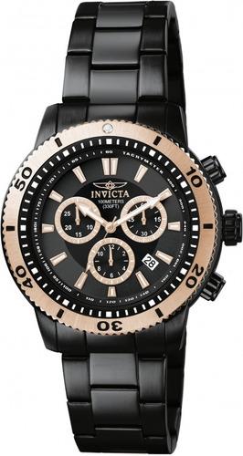 reloj invicta hombre