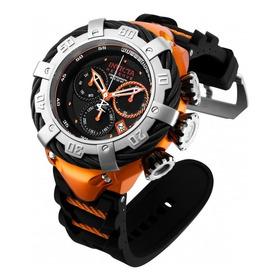 Reloj Invicta Hombre Reserve Bolt 27141 100% Original