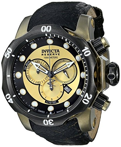 reloj invicta  masculino u112