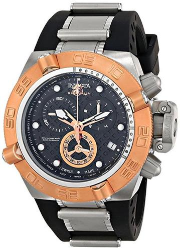 reloj invicta  masculino u116
