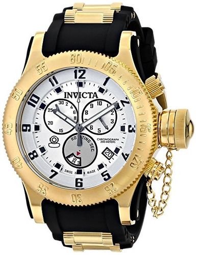 reloj invicta  masculino u128