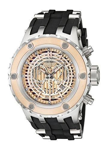 reloj invicta  masculino u132