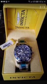En Mercado Reloj Japan Libre Mvt Relojes Invicta Perú Pulsera QxBedCWro