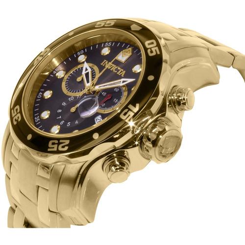 reloj invicta modelo :80064 *envió gratis*