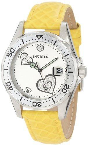 reloj invicta mujer 12511 pro diver accented hearts