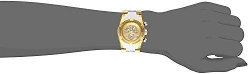 reloj invicta mujer 15282 bolt analog display swiss quartz