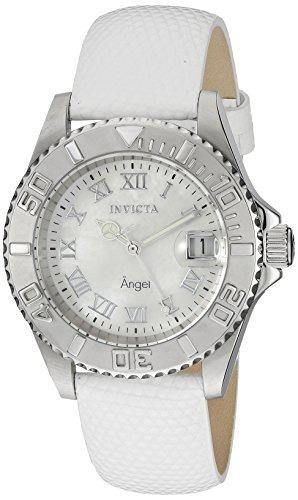 reloj invicta mujer 18406syb angel swiss quartz
