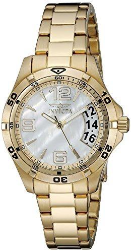 reloj invicta mujer 21372 specialty swiss quartz