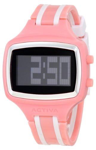 reloj invicta mujer activa unisex aa401 002 pink