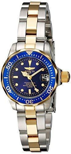 reloj invicta mujer mako pro diver quartz 8942