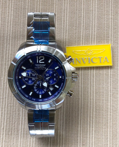 reloj invicta nuevo original