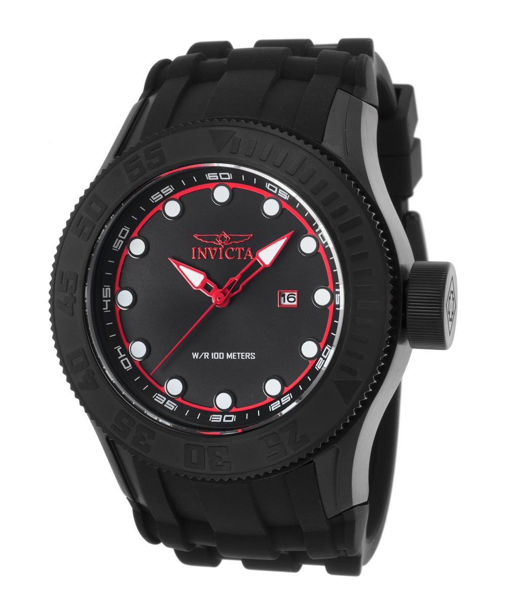 2f433d551d3d1 Reloj Invicta Para Hombre 22248 Pro Diver Negro -   4