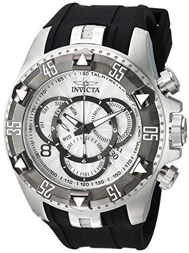 9ffafec9d3ea Reloj Invicta Para Hombre  excursion  De Cuarzo De Titanio Y ...