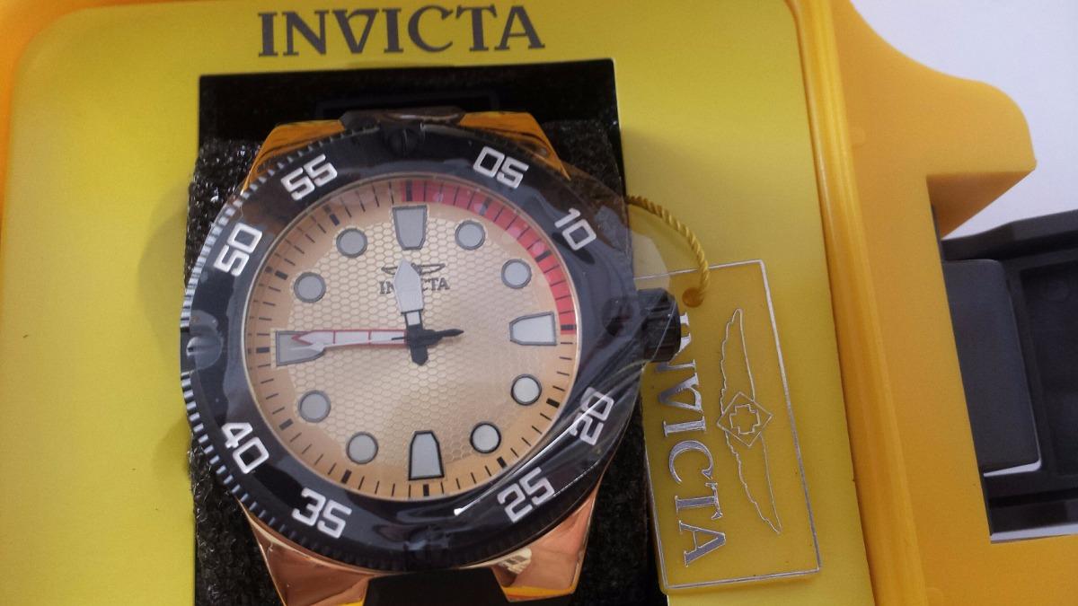 reloj invicta para hombres 18024syb pro diver original! 18k. Cargando zoom.