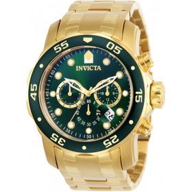 Reloj Invicta Pro Diver 0075 + Obsquio