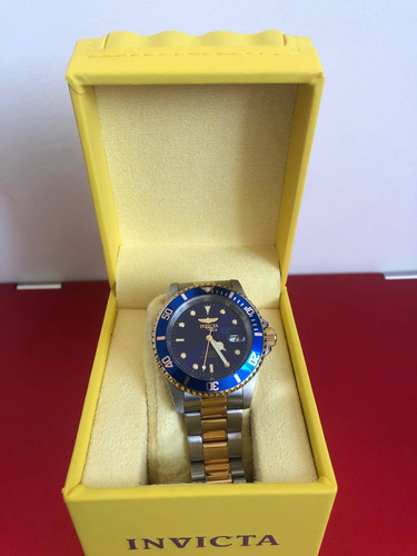 reloj invicta pro diver 26972 40mm