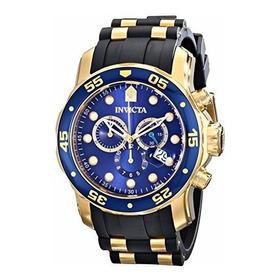 Reloj Invicta Pro Driver 17882  Chronograph  + Regalo !!!!