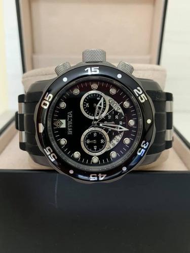 reloj invicta ref 20463 en titanio para caballero