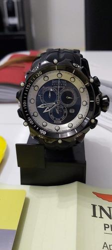 reloj invicta reserve venom 1000 mts c/nuevo palermo