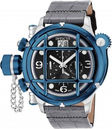 reloj invicta russian diver  masculino u95
