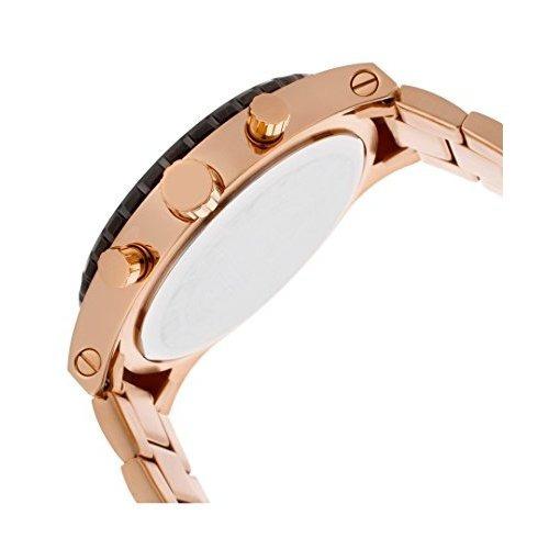 reloj invicta specialty cronógrafo bañado oro 18k p/hombre