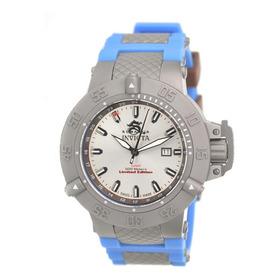 Reloj Invicta Subacua Noma 3