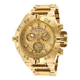 Reloj Invicta Subaqua 14497 100% Original Swiss Made 18k