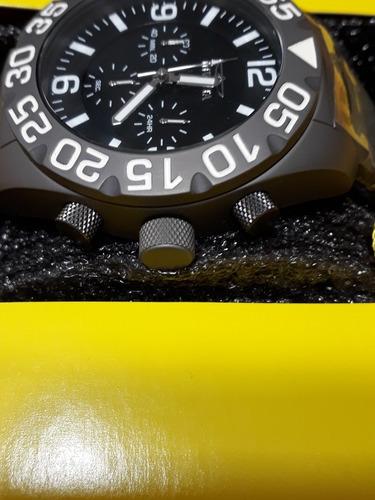 reloj invicta ti-22 titanium 20455