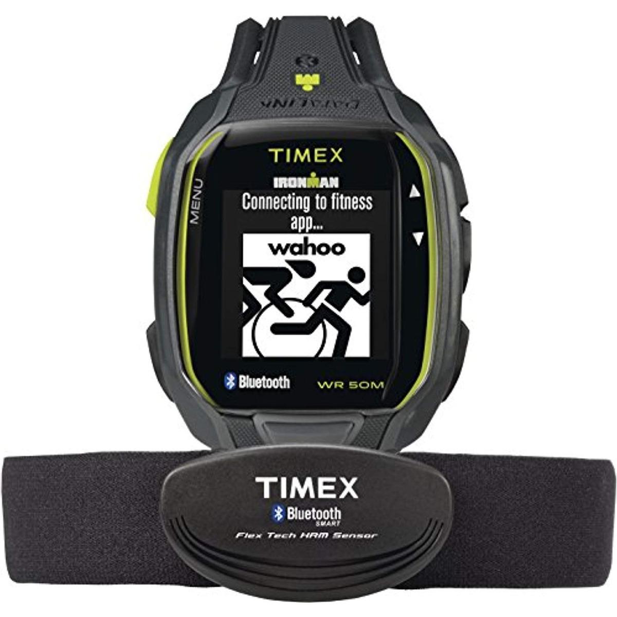 3ce31892586c Reloj Ironman Run X50 De Timex Para Hombres -   231.533 en Mercado Libre