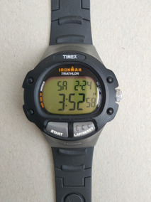 0e74a609cb0a Nuevo Reloj Timex Ironman Triathlon - Relojes Timex en Mercado Libre  Argentina
