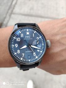 68fdec35b676 Extensible Iwc - Relojes en Mercado Libre México