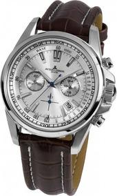 c3815a2e11da Reloj Jacques Lemans Con Correa De Cuero Relojes - Joyas y Relojes en  Mercado Libre Uruguay