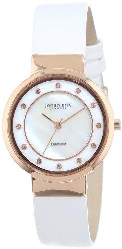 reloj johan eric blanco femenino